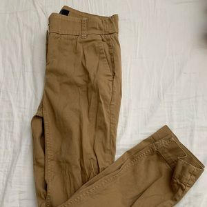 Jcrew chino pants